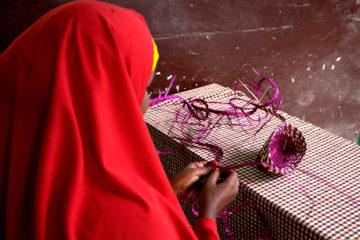 Hope of life returns for Ardo GVB survivor in Somalia